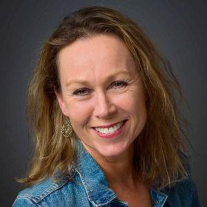 Caroline Banton, B.A., MBA