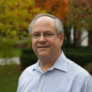 Roger Wolner